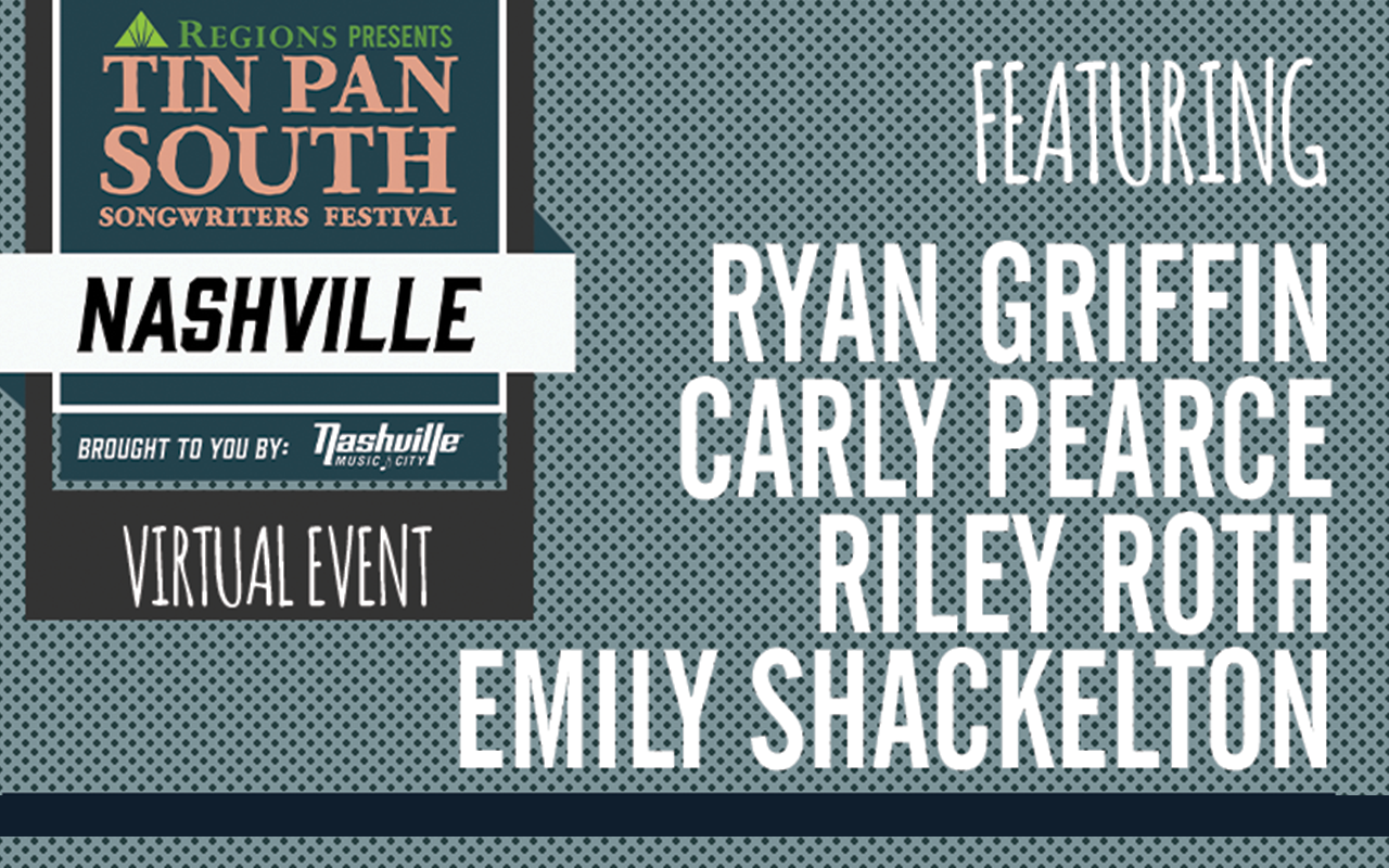 Nashville - Ryan Griffin, Carly Pearce, Riley Roth, Emily Shackelton