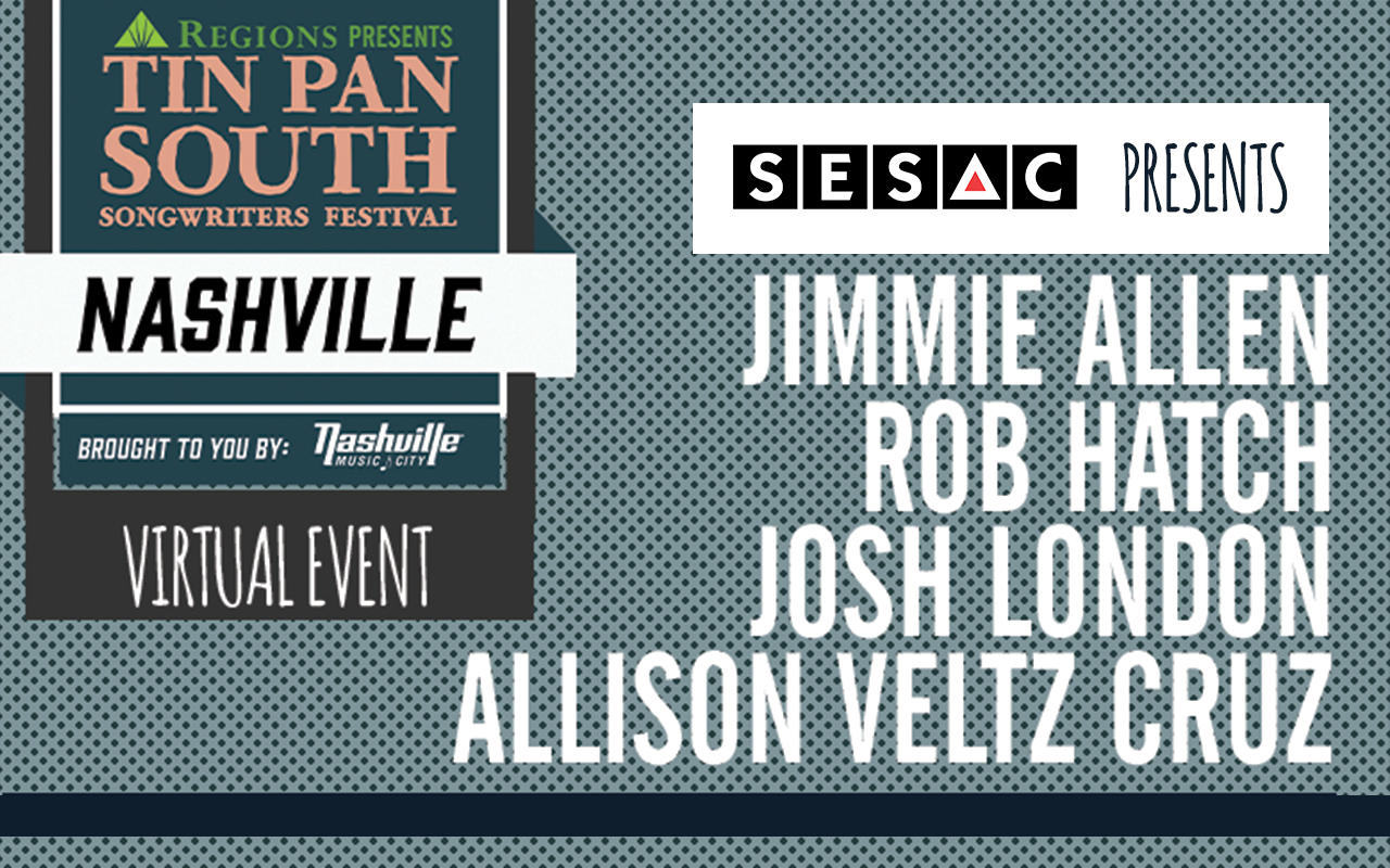 Nashville - Jimmie Allen, Laura Veltz Cruz, Rob Hatch, L