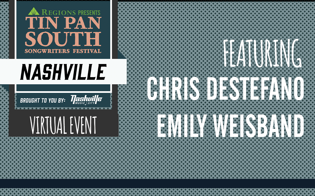Nashville - Chris DeStefano, Emily Weisband